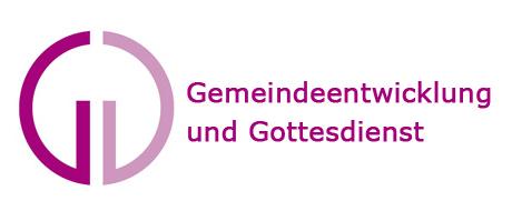 Logo Gemeindeentwicklung und Gottesdienst
